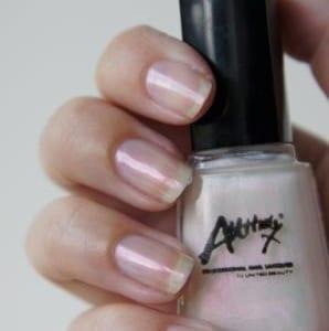 Attitude Nagellak Strawberry Glow | Cosmetica-shop.com