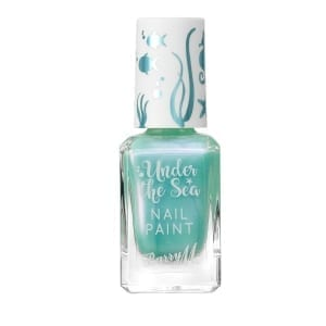 Barry M Under The Sea Nail Paint # 9 Sea Turtle | Cosmetica-shop.com