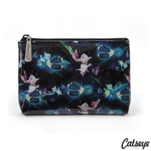 Catseye London Dragonfly Pouch | Cosmetica-shop.com