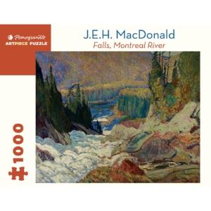 J.E.H. MacDonald Falls