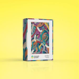 Lemonade Pursuits Soul Revival Puzzel 1000 Stukjes | Cosmetica-shop.com