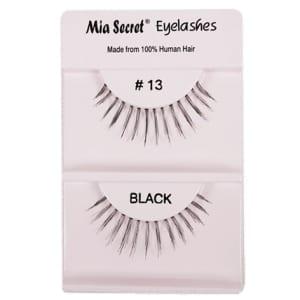 Mia Secret Lashes EL13 | Cosmetica-shop.com
