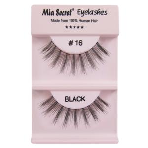 Mia Secret Lashes EL16 | Cosmetica-shop.com
