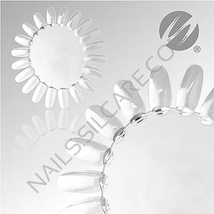 Nagellakwiel Transparant   Cosmetica-shop.com