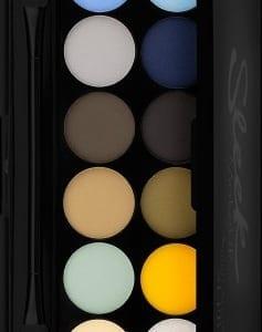 Sleek I-Divine Oogschaduwpalet Supreme | Cosmetica-shop.com