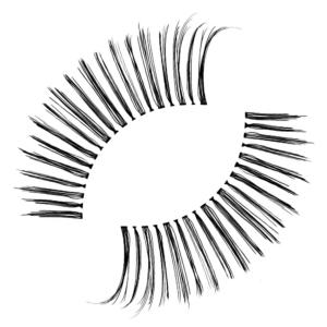 SocialEyes False Lashes Dazzle | Cosmetica-shop.com